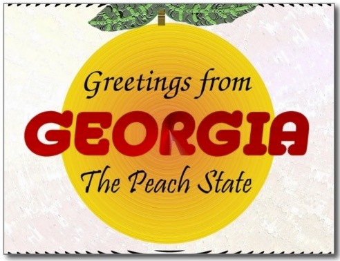Greetings from Georgia